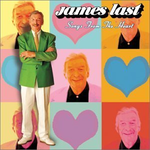 James Last Songs From The Heart