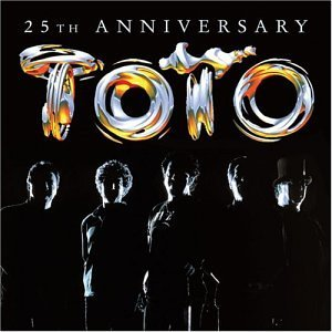 Toto 25th Anniversary Live In Amste