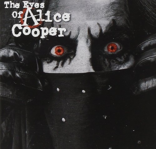 Alice Cooper Eyes Of Alice Cooper
