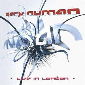 Gary Numan Live At Shepherds Bush Empire 2 CD