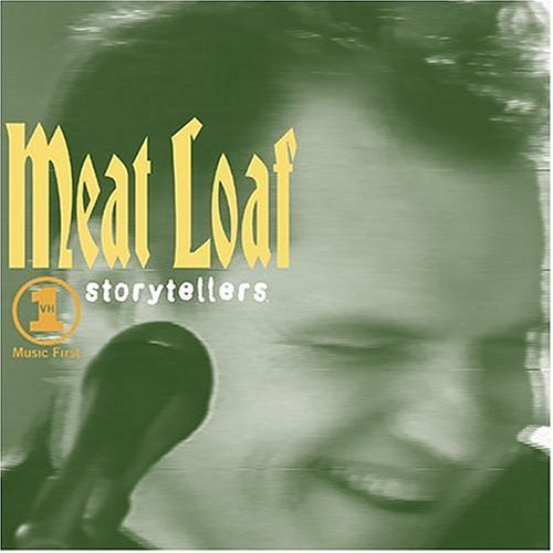 Meat Loaf Vh 1 Storytellers