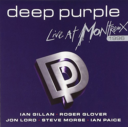 Deep Purple Live At Montreux 1996 Incl. Bonu Stracks