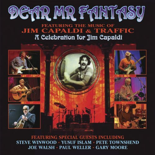 Dear Mr. Fantasy Dear Mr. Fantasy 2 CD