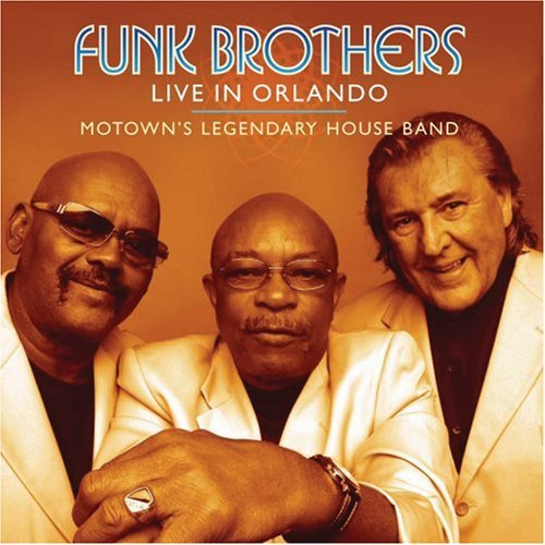 Funk Brothers Live In Orlando