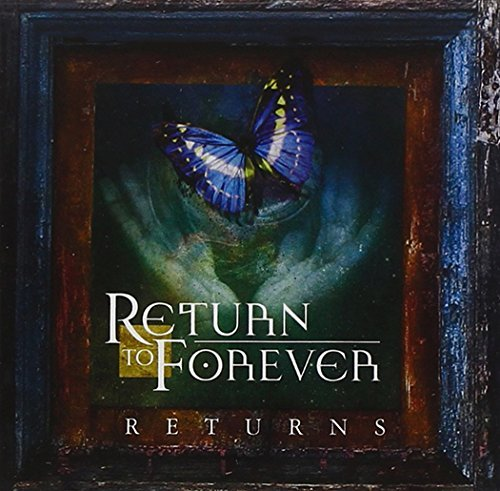 Return To Forever Returns 2 CD