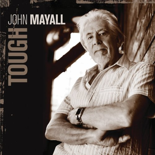 John Mayall Tough 2 Lp