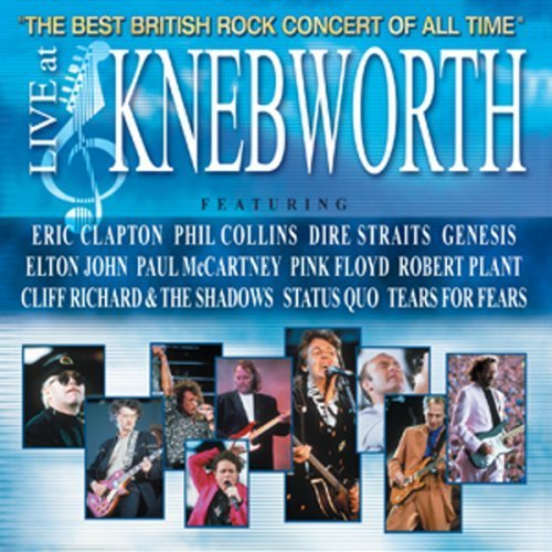 Live At Knebworth 1990 Live At Knebworth 1990 2 CD