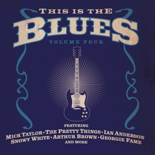 This Is The Blues Vol. 4 This Is The Blues