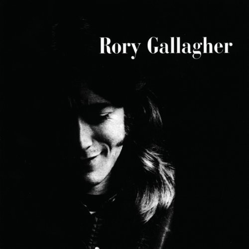 Rory Gallagher Rory Gallagher Reissue