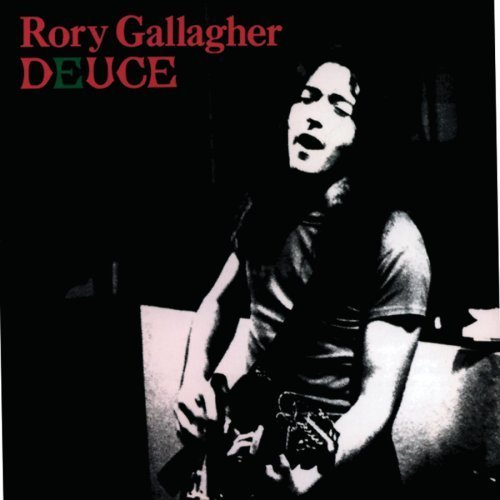 Rory Gallagher Deuce Reissue