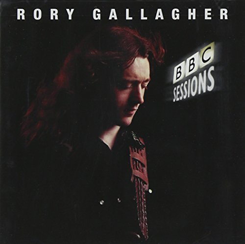 Rory Gallagher Bbc Sessions Reissue 2 CD