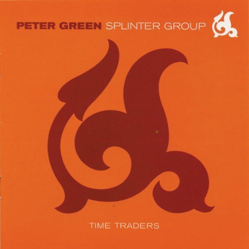 Peter Splinter Group Green Time Traders