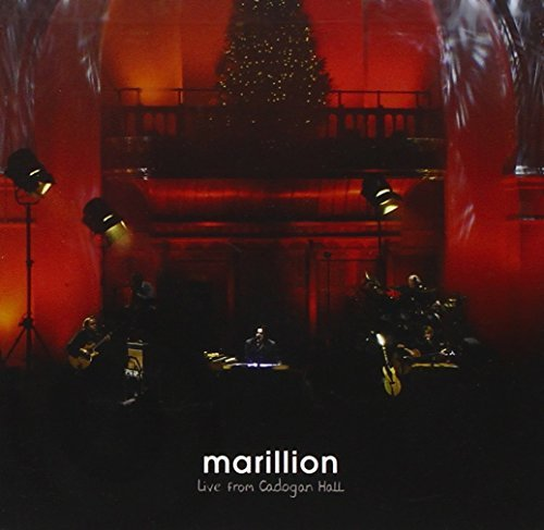 Marillion Live From Cadogan Hall 2 CD