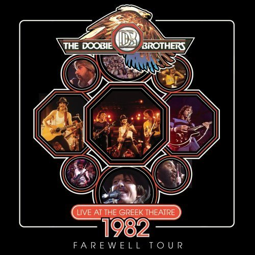 Doobie Brothers Live At The Greek Theater