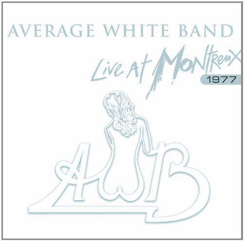 Average White Band Live At Montreux