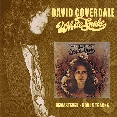 David Cloverdale Whitesnake