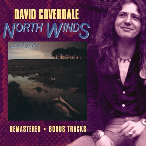 David Cloverdale North Winds