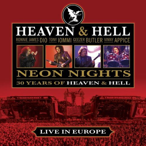 Heaven & Hell Neon Nights