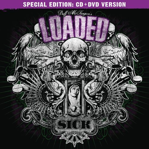 Duff Loaded Mckagan Sick Incl. DVD