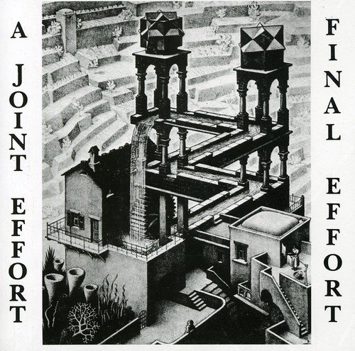 Joint Effort Final Effort Import Gbr