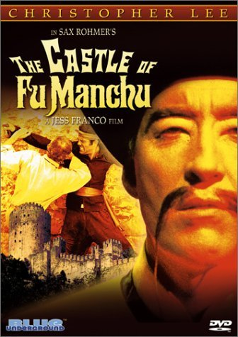 Castle Of Fu Manchu Lee Chin Nr