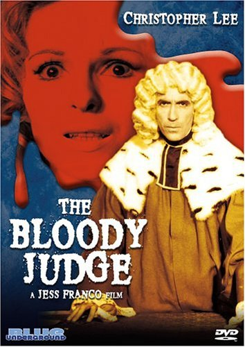 Bloody Judge Bloody Judge Nr