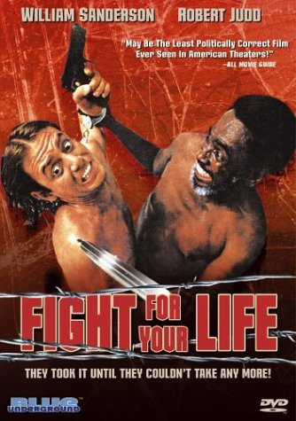 Fight For Your Life Sanderson Judd Nr