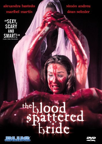 Blood Spattered Bride Blood Spattered Bride Nr