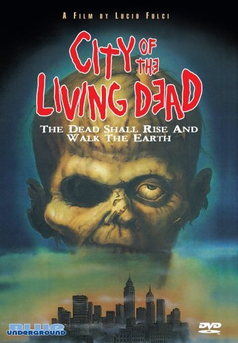 City Of The Living Dead City Of The Living Dead Clr Ws Nr