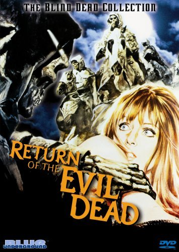 Return Of The Evil Dead Return Of The Evil Dead Nr