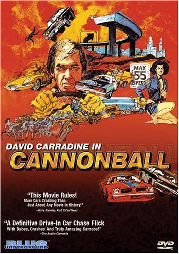 Cannonball Cannonball R