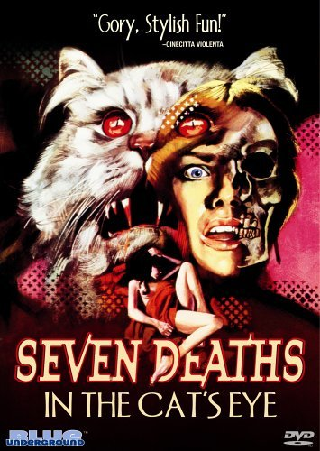 Seven Deaths In The Cat's Eye Seven Deaths In The Cat's Eye Nr