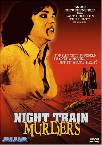 Night Train Murders Night Train Murders Nr