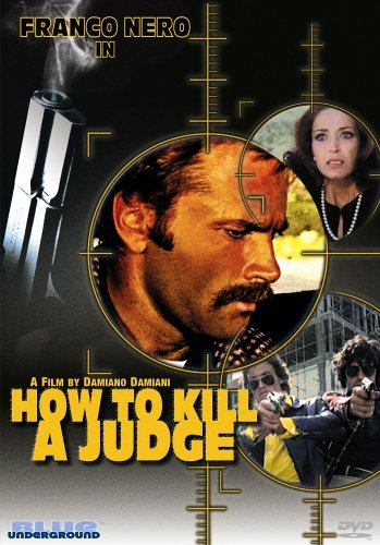 How To Kill A Judge How To Kill A Judge Nr
