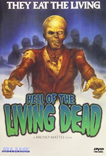 Hell Of The Living Dead Hell Of The Living Dead Nr