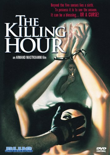 Killing Hour (1982) King Mcmillan Polito Nr