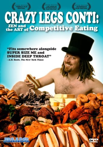 Zen & The Art Of Competitive E Crazy Legs Conti Nr