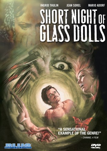Short Night Of Glass Dolls (19 Thulin Sorel Adorf Nr