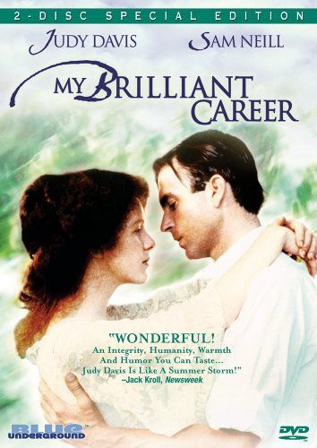 My Brilliant Career Davis Neill G 2 DVD
