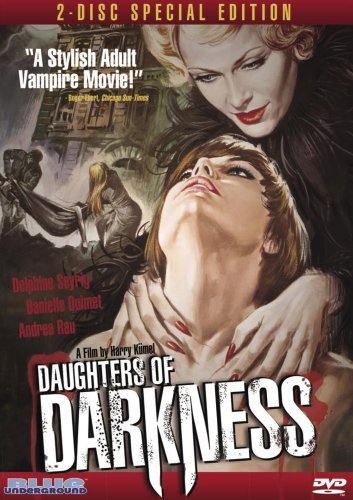 Daughters Of Darkness Daughters Of Darkness Nr 2 DVD