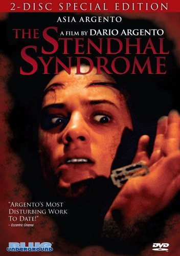 Stendhal Syndrome Stendhal Syndrome Nr 2 DVD