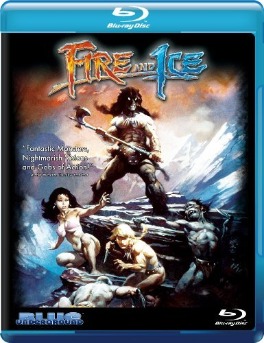 Fire & Ice Fire & Ice Pg