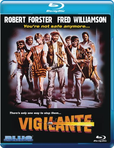 Vigilante Forster Williamson Bright Nr