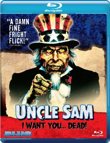 Uncle Sam Hayes Bottoms Hopkins Smith R