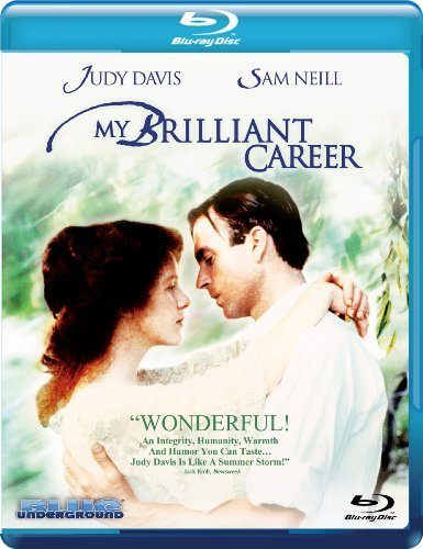 My Brilliant Career My Brilliant Career Blu Ray Ws G