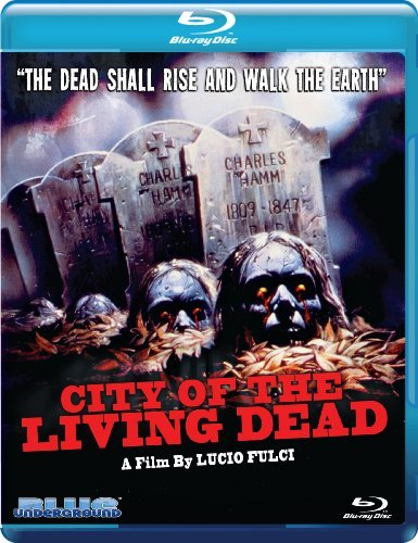 City Of The Living Dead George Maccoll Nr
