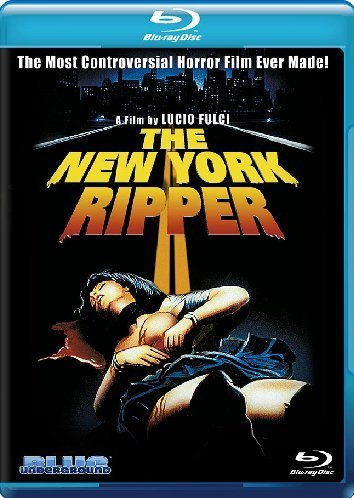 New York Ripper New York Ripper Nr