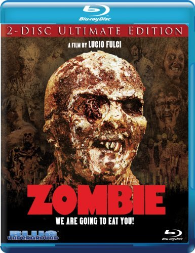 Zombie Ultimate Edition Farrow Johnson Mcculloch Nr 2 Br
