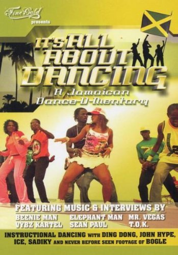 It's All About Dancing Jamaic It's All About Dancing Jamaic Clr Nr