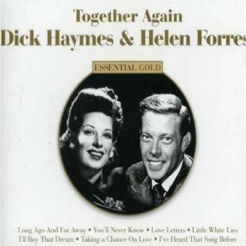 Haymes Forrest Together Again 3 CD Set